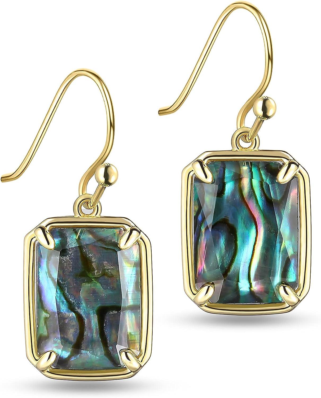 Okokisss Handmade Crystal Dangle Earrings for 18k - Women Gold C Max Bargain sale 73% OFF