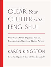 clearing clutter book