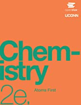 Chemistry: Atoms First 2e