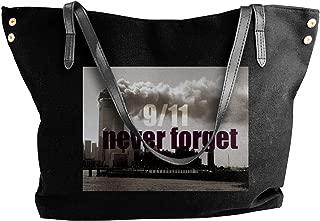 Never Forgotten 911 Women Shoulder Bag,shoulder Bag For Women