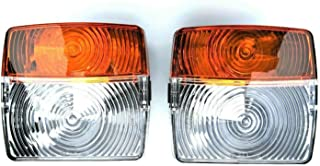 Suchergebnis Auf Für Traktoren Blinker Leuchten Leuchtenteile Auto Motorrad