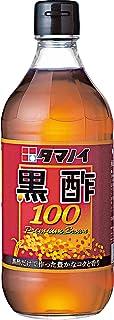 タマノイ 黒酢100 500ml