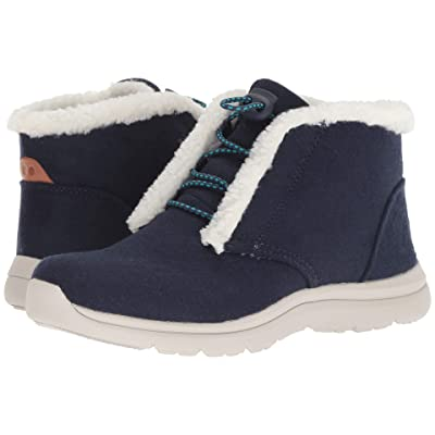 Ryka Everest (Medium Blue) Women