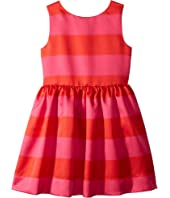 Kate Spade New York Kids - Woven Carolyn Dress (Little Kids/Big Kids)