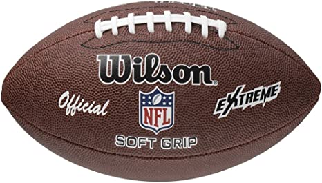 Wilson Football Americano Set Da Flag Football Fino A 12 Giocatori Rosso Taglia Unica Wtf9909 Amazon It Sport E Tempo Libero