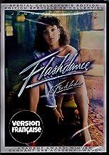Le Feu de la Danse - Flashdance (English/French) 1983 (Widescreen) Édition Spéciale de Collection (Cover Bilingue)