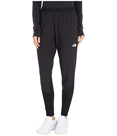 The North Face Active Trail Hybrid Pants (TNF Black) Women