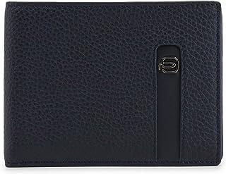 Piquadro Men's PU257S86 Wallet Blue