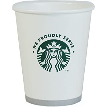 Starbucks Candy//Dessert Table Paper Cups