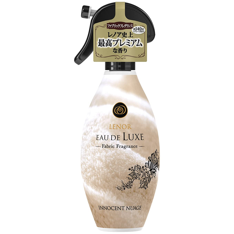バトル強化ビールレノア オードリュクスミスト 消臭スプレー イノセントニュアジュの香り 本体 280mL