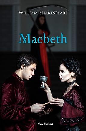 Macbeth: Il rosso il nero... e il gotico (I grandi classici del romanzo gotico)