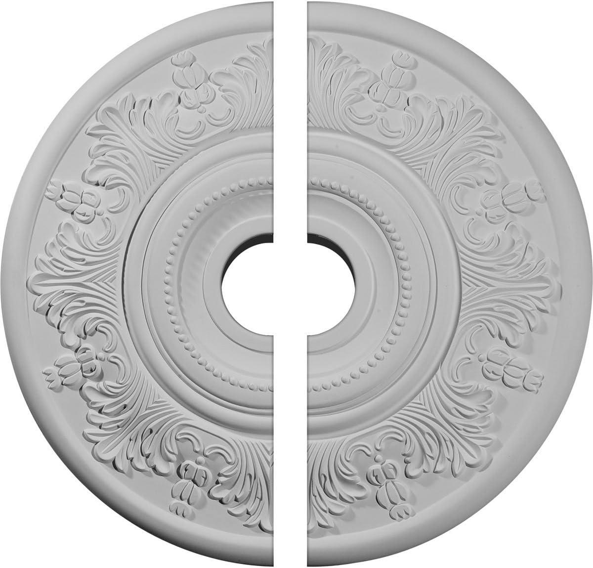 Ekena Millwork Ultra-Cheap Deals Cheap mail order specialty store CM20VI2 Vienna Ceiling Medallion 3 20