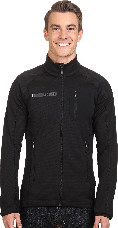 adidas Outdoor Men's Terrex Coco Fleece Jacket