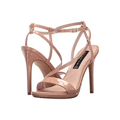 Steven Rees (Nude Patent) High Heels