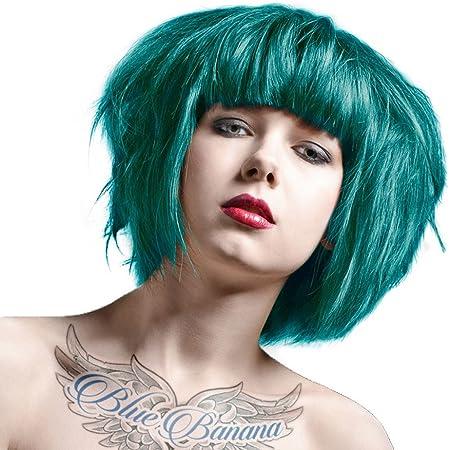 Tinte capilar de La Riche Directions 88ml (Turquoise - turquesa)
