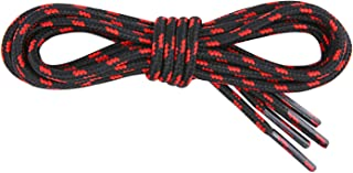 Best black hiking boots red laces Reviews