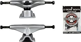 Tensor Skateboard Trucks Magnesium Slider 5.0 7.63