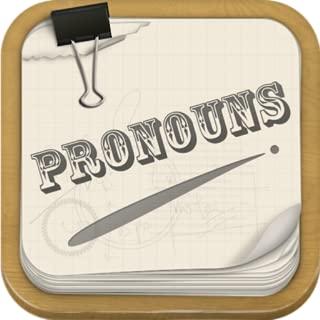 Pronouns - English Language Art for Second Grade to Fifth Grade - FREE