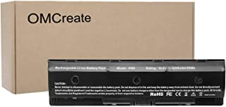 OMCreate Battery Compatible with HP P106 Pi06 710416-001 710417-001 H6L38Aa#Abb - 12 Months Warranty [Li-ion 6-Cell]
