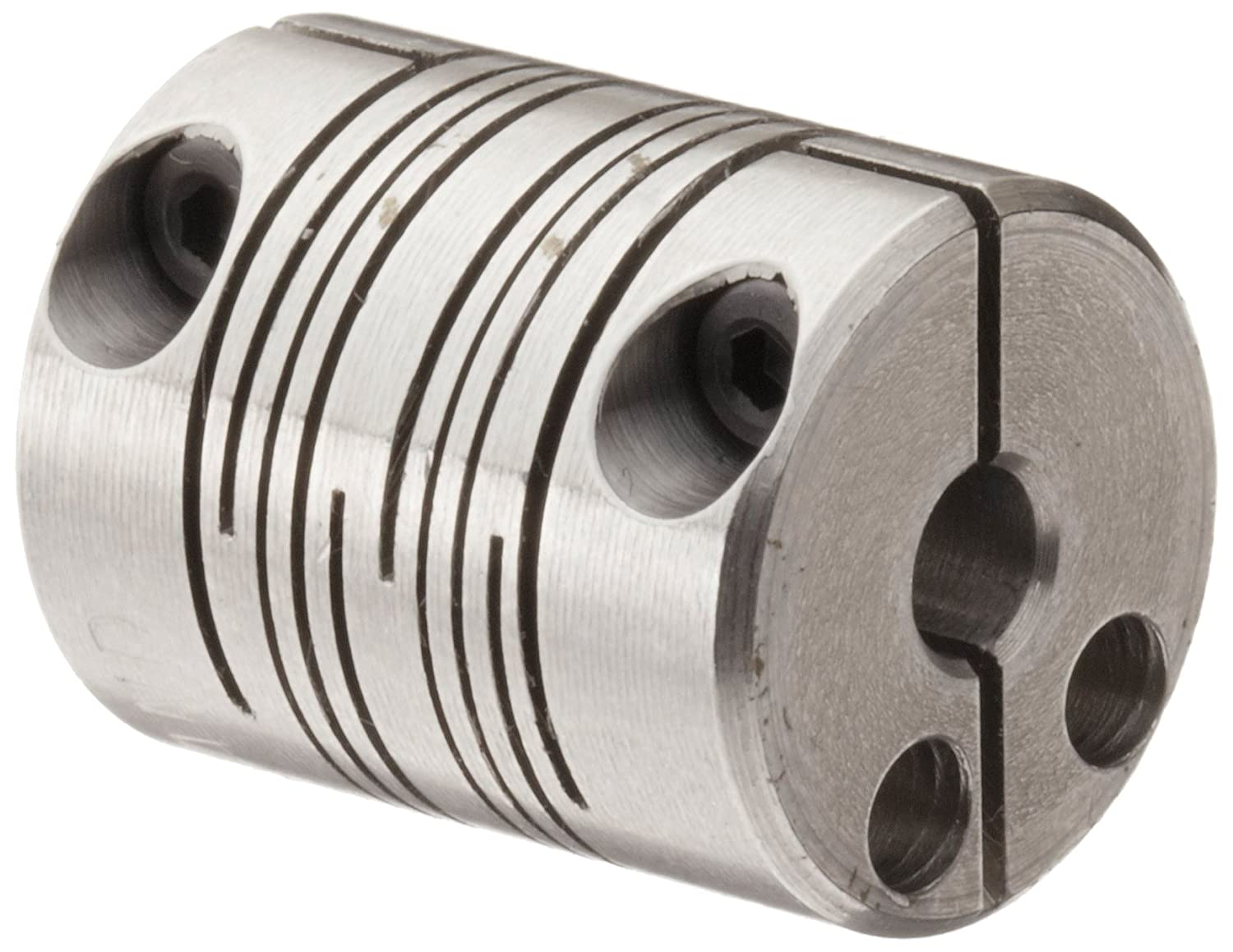 Ruland MWC20-6-4-SS Clamping Beam Stainless Clearance SALE! Limited time! Outlet SALE Coupling Steel Met