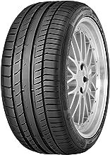 Continental ContiSportContact 5 P Summer Radial Tire - 235/35R19 91Y