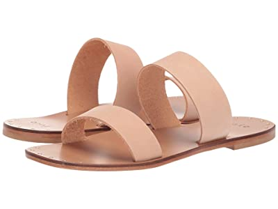 Joie Bannerly (Blush Nubuck) Women
