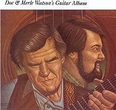 Doc & Merle Watson's Guitar Album