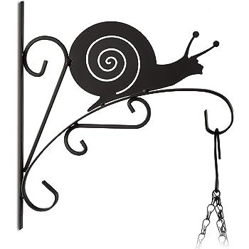 d/écor de colibris Art Mural Oiseaux Lot de 4 D/écoration Murale en m/étal
