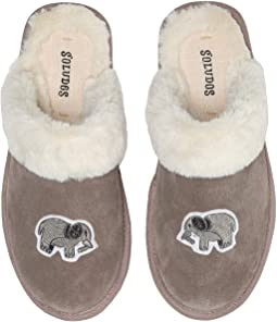 Elephant Cozy Slipper