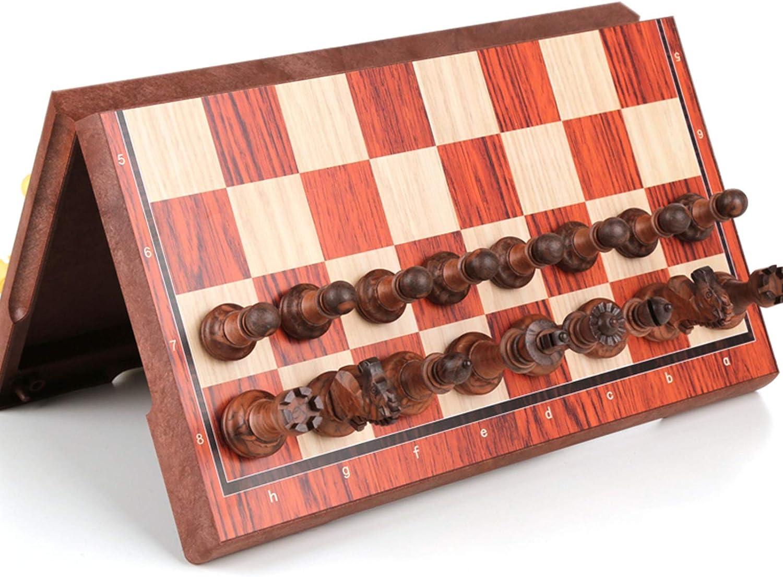 LIUMANG International Chess Magnetic New mail order Game Children's De El Paso Mall Training