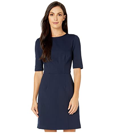 Trina Turk Aroma Dress (Indigo) Women