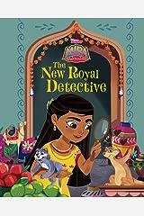 Mira, Royal Detective: The New Royal Detective (Disney Junior: Mira Royal Detective) Kindle Edition