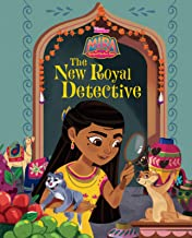 Mira, Royal Detective: The New Royal Detective (Mira Royal Detective)