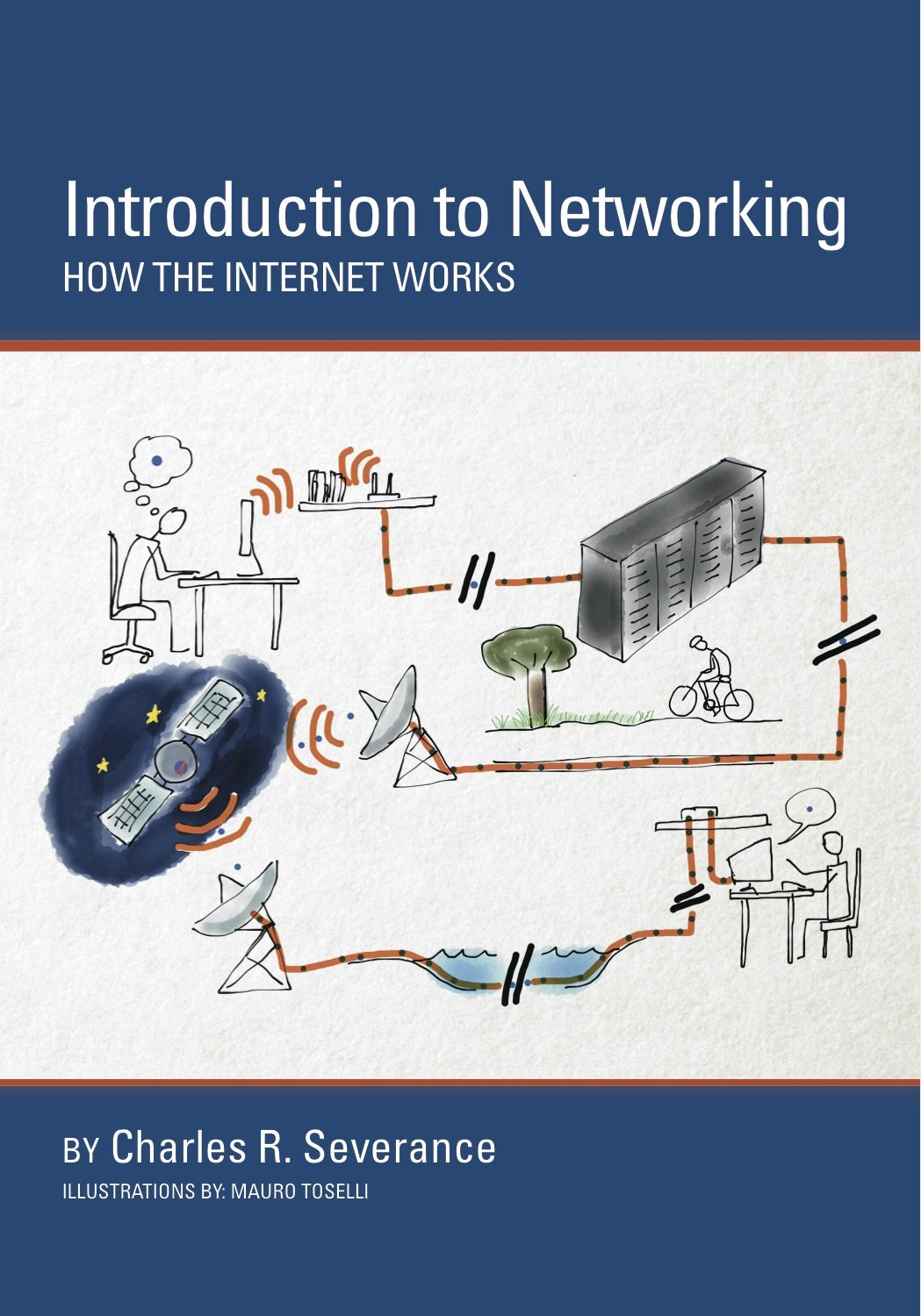 Image OfIntroduction To Networking: How The Internet Works (English Edition)