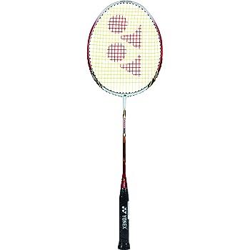 Yonex Carbonex 8000 Plus Graphite Badminton Racquet with free Full Cover