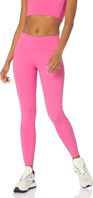 Amazon Essentials Women's Mid Rise Full Length Active Sculpt Legging