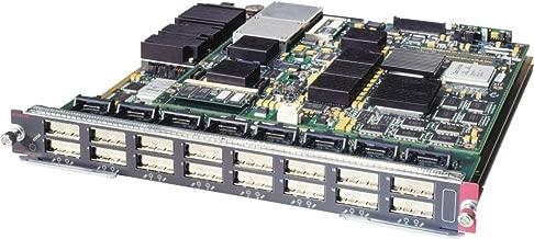 Cisco WS-X6816-10T-2TXL Interface Module
