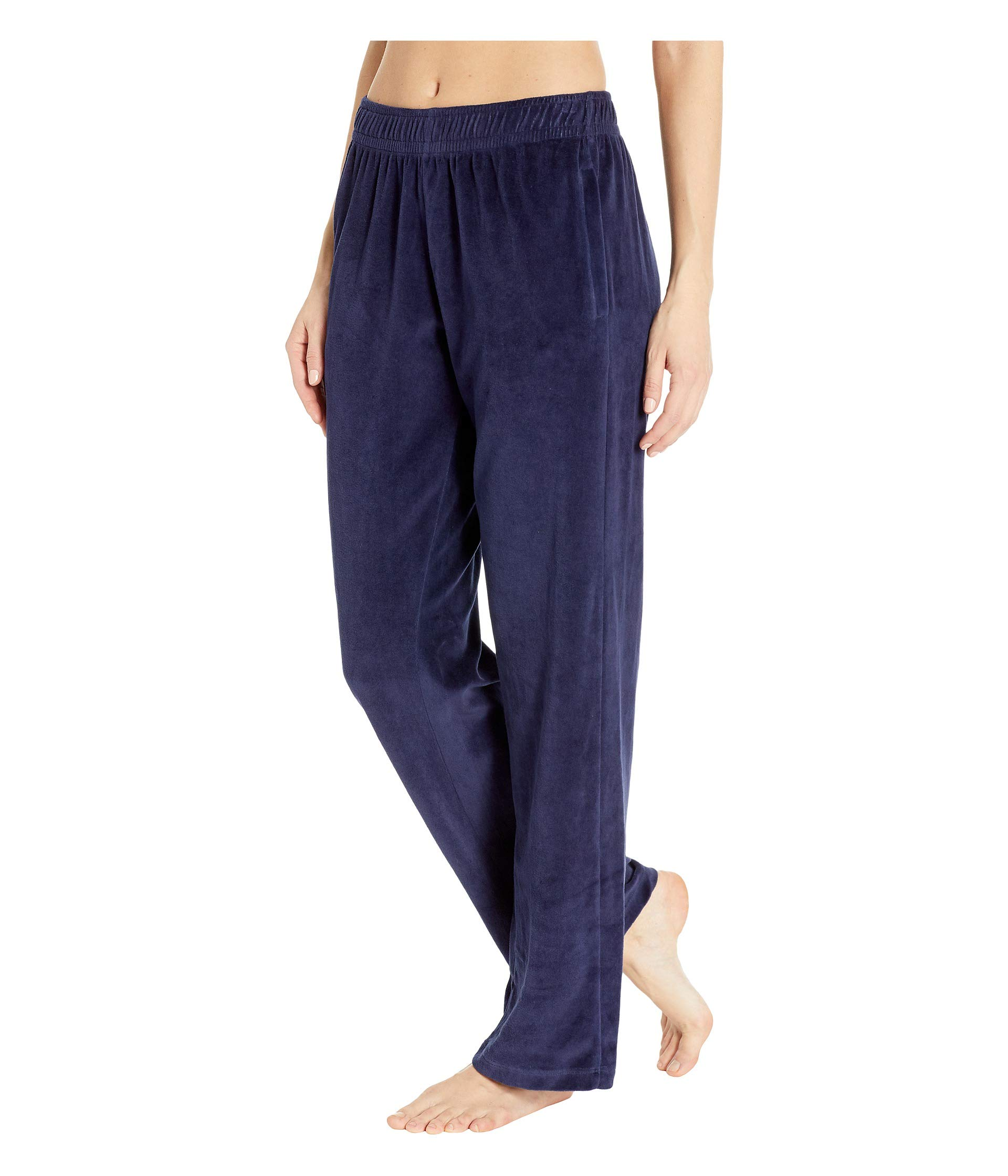 Splendid Midnight Navy Pants Pj Velour 6qrwxSZ6fX