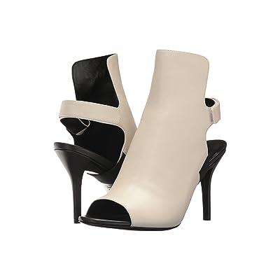 Via Spiga Ida (Bone Soft Barcellona Calf) High Heels