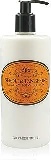 Naturally European Neroli & Tangerine Rich & Nourishing Luxury Body Lotion 500ml