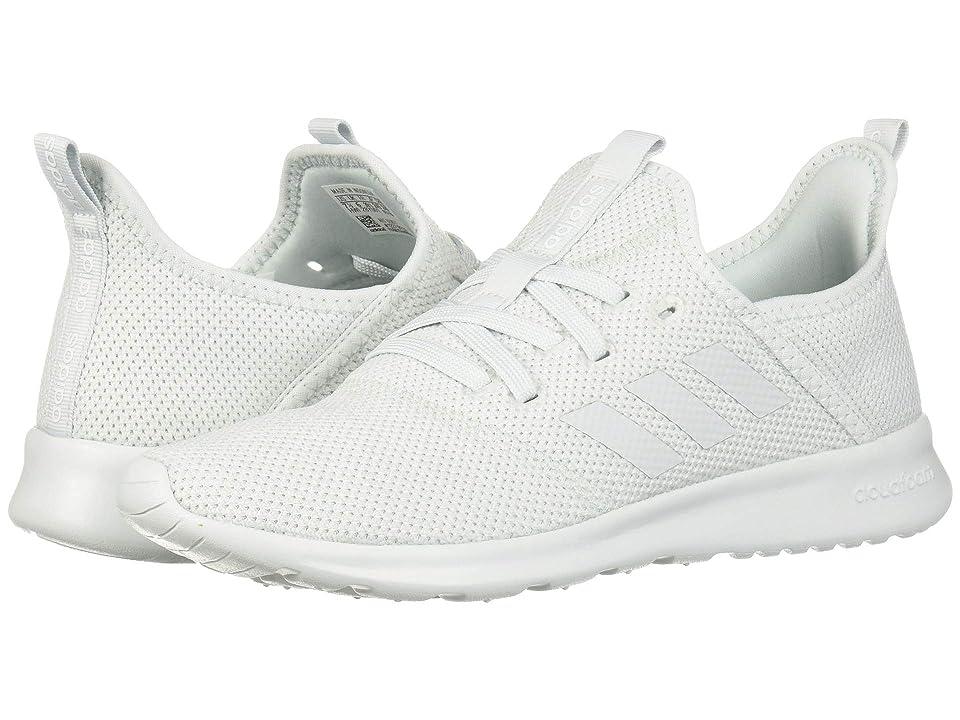 adidas Cloudfoam Pure (Blue Tint/Blue Tint/White) Women's Shoes