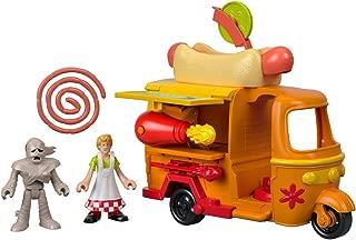 Best imaginext scooby doo hot dog cart Reviews