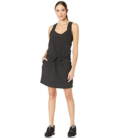 FIG Clothing Jul Dress (Black) Women