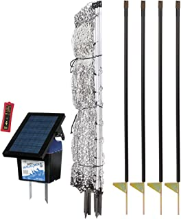 Best electric poultry fencing starter kit Reviews