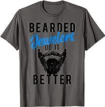 the bearded jeweler