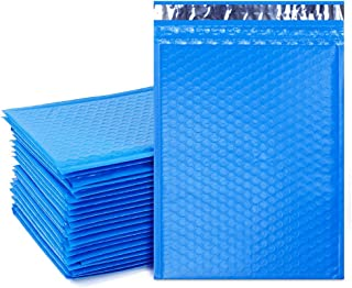 Best blue padded envelopes Reviews