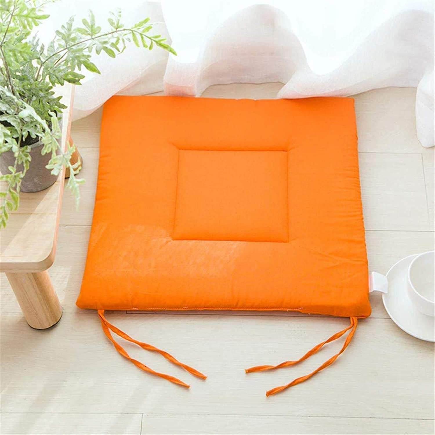RGRE 送料込 Chair Cushions Set of 4 with SALE開催中 for Attac Cushion Chairs Seat