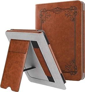 FINTIE Ställfodral för Kindle Paperwhite (passar helt nya 10:e generationen 2018/alla Paperwhite-generationer) – premium s...
