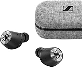 Sennheiser Momentum True Wireless Bluetooth Earbuds with Fingertip Touch Control (Renewed)