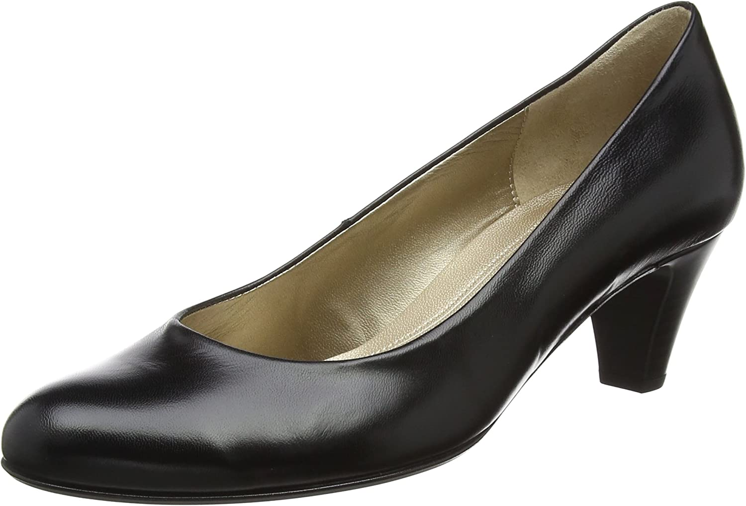 Gabor schuhe Basic, Damen Pumps    d3a6d4